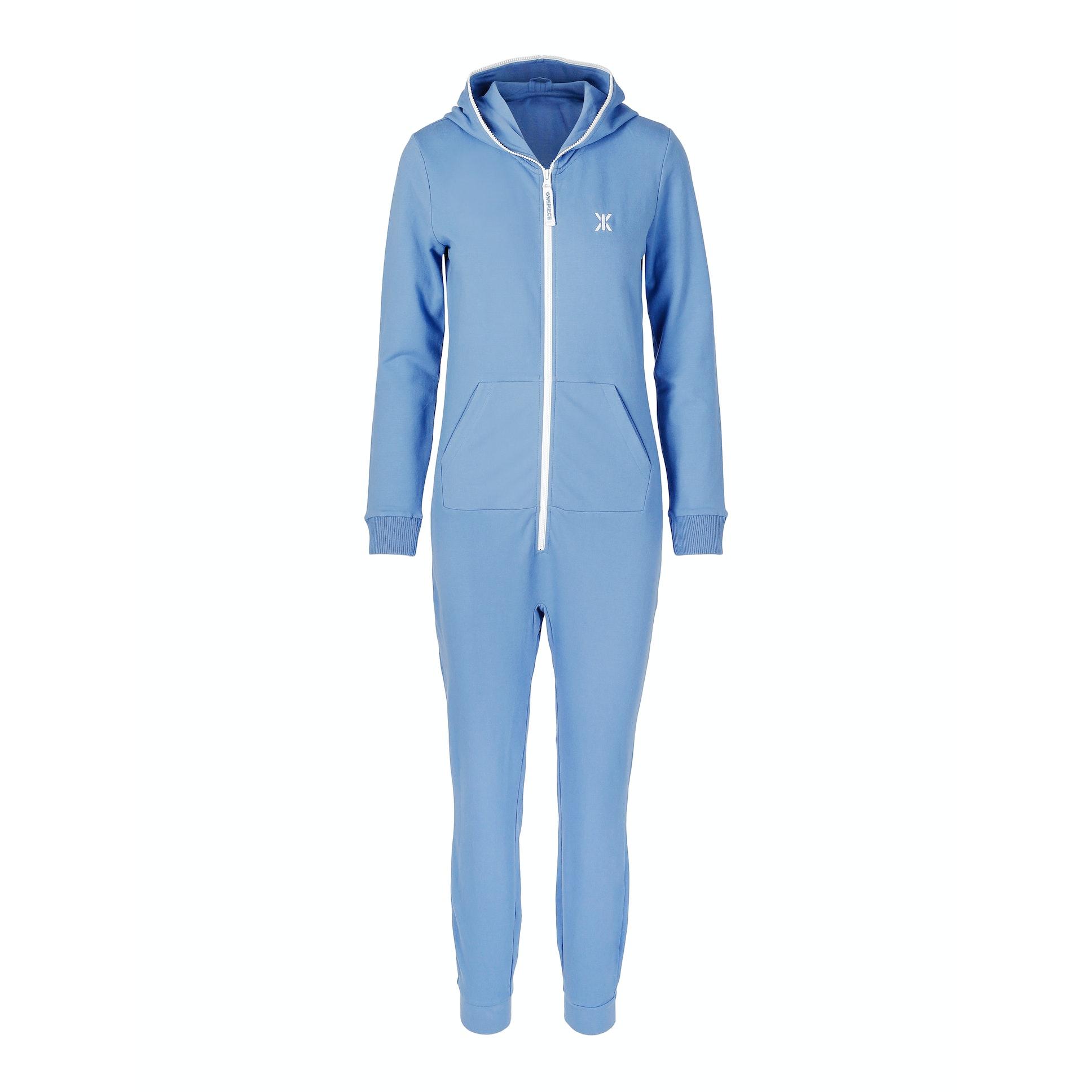 original slim onesie mid blue
