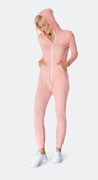 Onepiece Original Slim Onesie 1.0 Pink