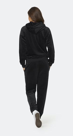 Onepiece Original Velvet pant Black