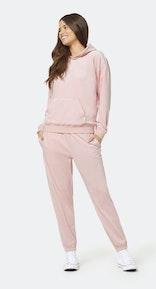 Onepiece Original Velvet pant Pink