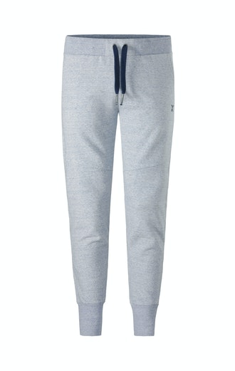 Onepiece Out Basic Pant Hellblau meliert