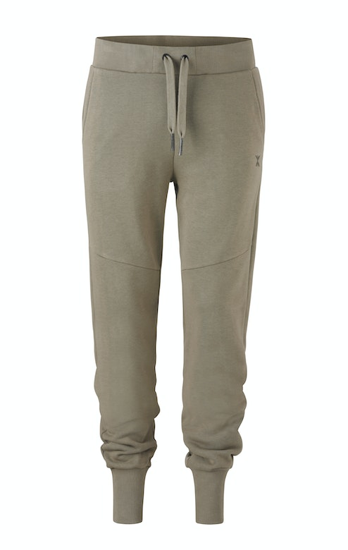 Onepiece Out Basic Pant Vert Olive