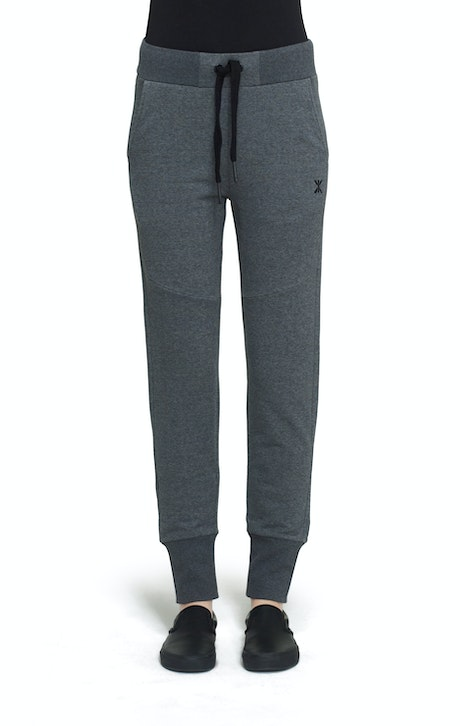 Onepiece Out Basic Pant Nep Dark Grey