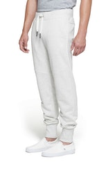 Onepiece Out Basic Pant Blanc Neige Chiné