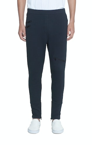 Onepiece Out Pant Black