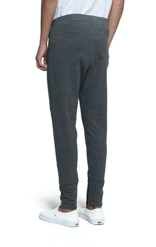 Onepiece Out Pant Nep Dark Grey