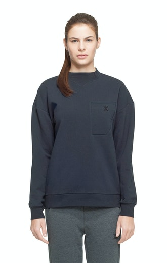 Onepiece Out Sweater Noir