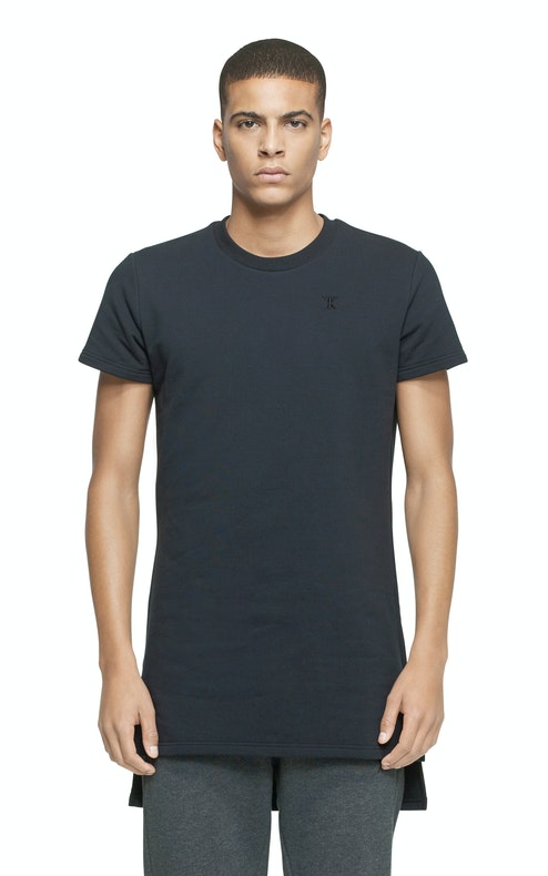Onepiece Out Tee Black