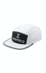 Onepiece Over Cap White
