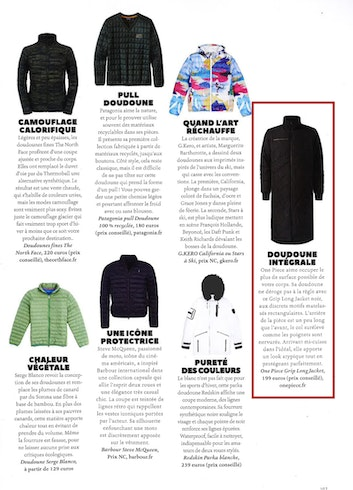 Onepiece dans Plugged Magazine