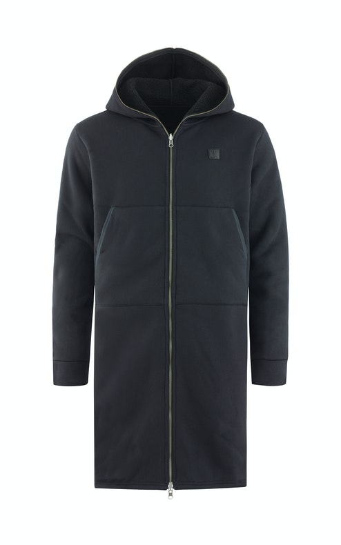 Onepiece Power Reversible Jacket Black