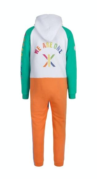 Onepiece Pride Jumpsuit Multi