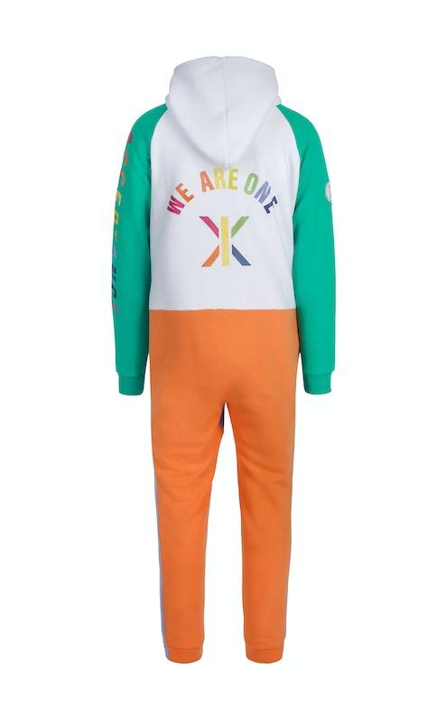 Onepiece Pride Jumpsuit Bunt