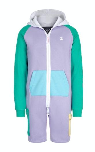 Onepiece Pride Short Jumpsuit Multi