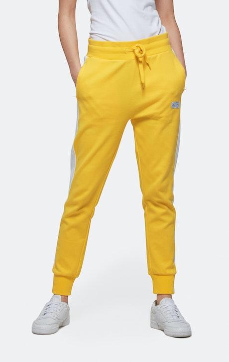 Onepiece Racer Pant Gelb
