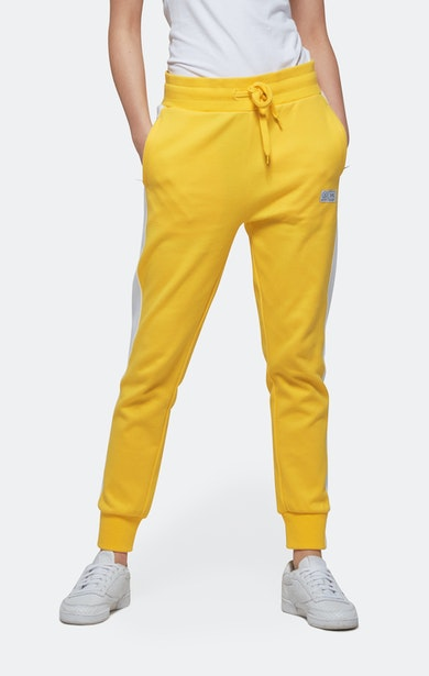 Onepiece Racer Pant YELLOW