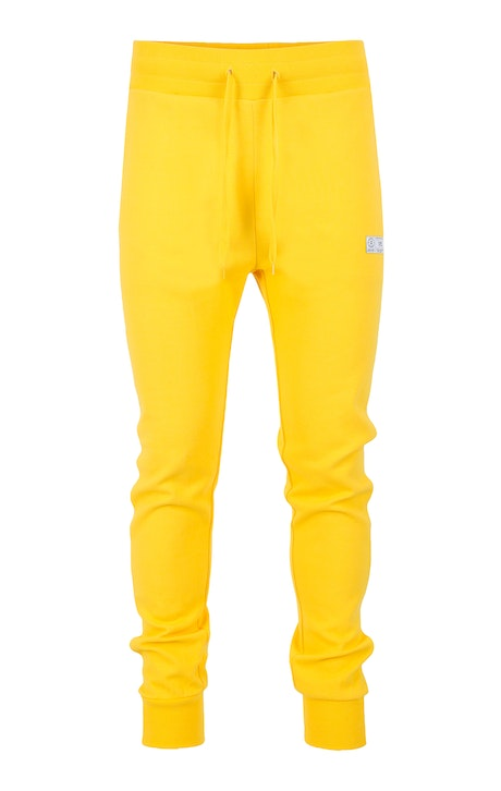 Onepiece Racer Pant Gelb