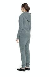 Onepiece Range Jumpsuit Grey melange