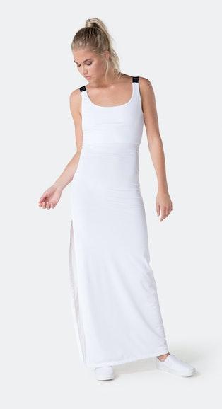 Onepiece Reef Dress White