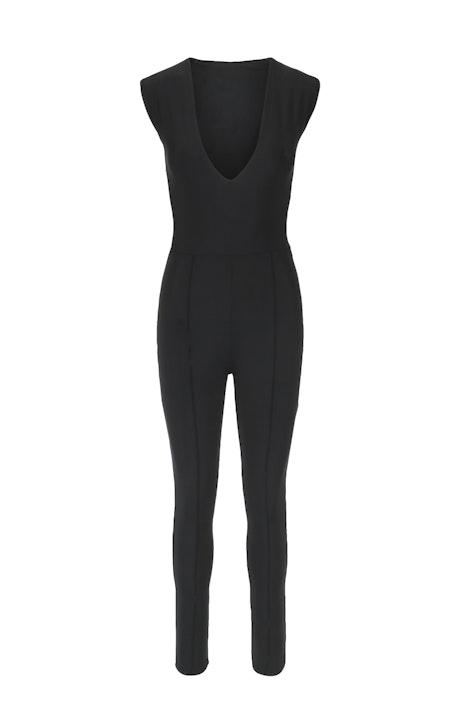 Onepiece Reef Jumpsuit Black