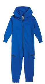 Onepiece Relax Kids Jumpsuit Strong Blue