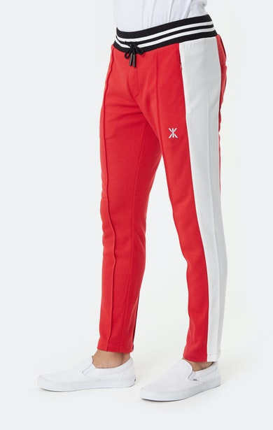 Onepiece Grand Slam 1980 Pant Rot