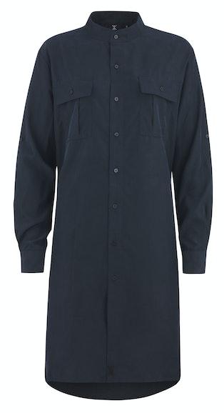 Onepiece River Shirt Navy