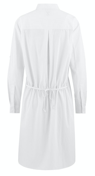 Onepiece River Shirt Weiß bedruckt