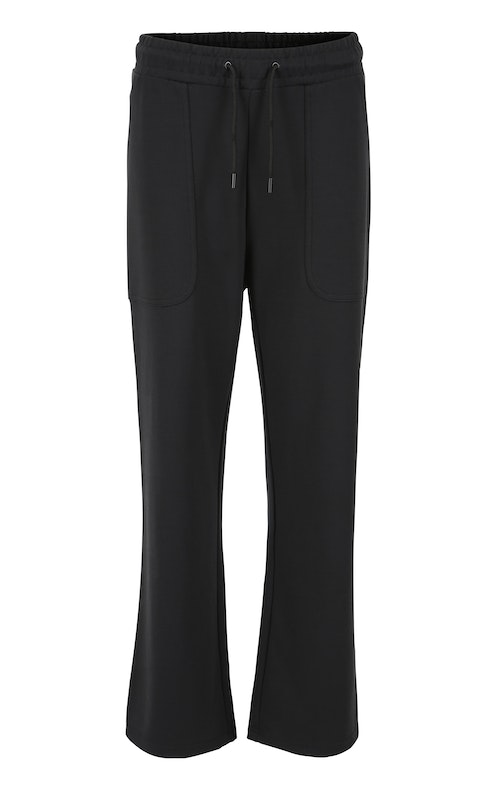 Onepiece Runner Pant Black