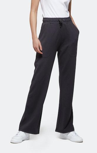 Onepiece Runner Pant Black
