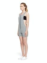 Onepiece Safe Jumpsuit Grey Melange