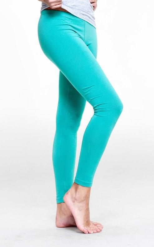 Onepiece Sara Leggings Green