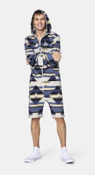 Onepiece Scorpios Short jumpsuit Multi