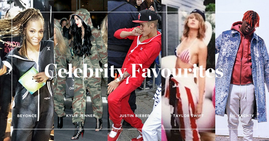 Seen On: Celeb Favorites