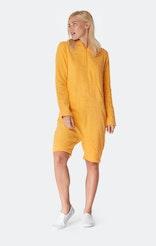 Onepiece Serge DeNimes Towel Jumpsuit Tropic Orange