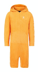 Onepiece Serge DeNimes Towel Jumpsuit Tropic Orange