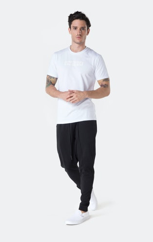 Onepiece Shade Mens Tee White