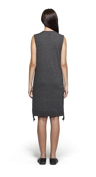 Onepiece Shore Dress Black Mel