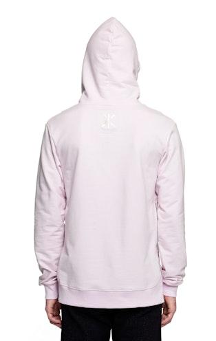 Onepiece Slow Hoodie Icecream Pink