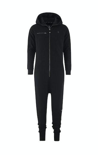 Onepiece Slow Jumpsuit Black