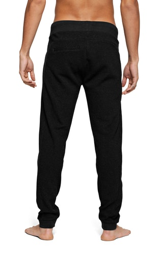 Onepiece Slow Pant Black