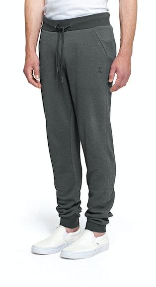 Onepiece Slow Pant Dark Grey Melange