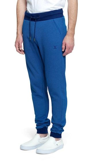 Onepiece Slow Pant Depth Blue Melange