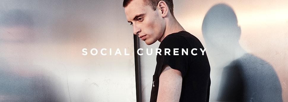 Social Currency - Payez moins grâce à vos followers