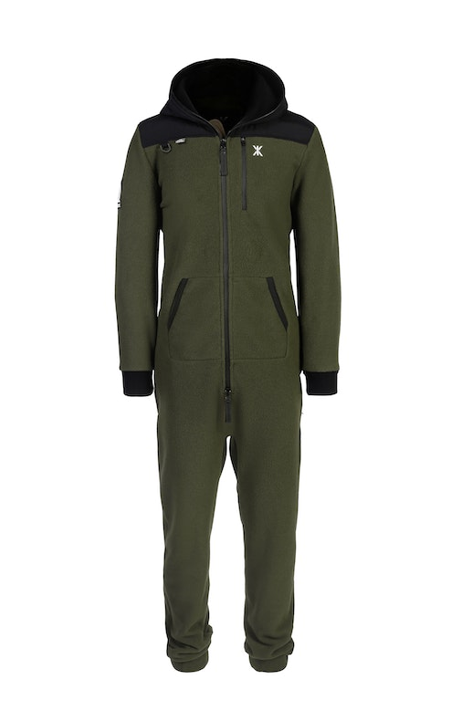 Onepiece Sofa Explorer Jumpsuit Army