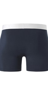 Onepiece Solid Boxer Midnight Blue