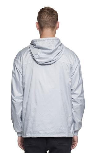 Onepiece Sphere Jacket Light Grey