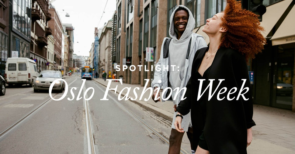 Spotlight: Oslo Fashion Week