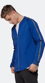 Onepiece Sprinter Cardigan Blue