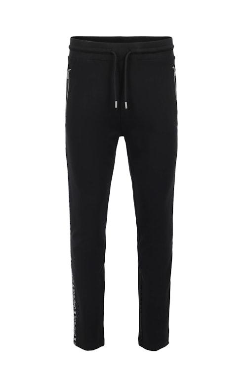Onepiece Sprinter Pant Black